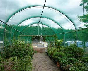 Greenhouse Net Project